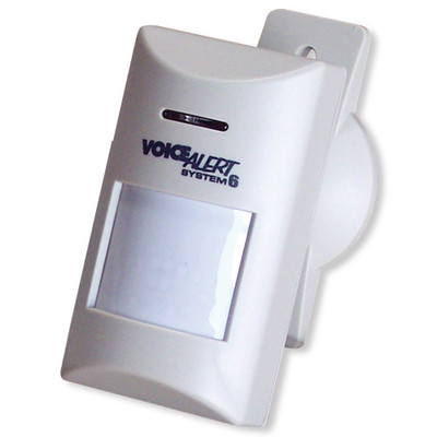 Cross Point Voice Alert System-6 Wireless Transmitter/Sensor