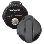 ClearSounds Quattro 4.0 Microphone Clip