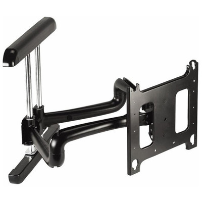 Chief P Series Swing Arm Wall Display Mount, 37 In. Extension
