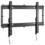 Chief FIT Low-Profile Fixed Wall Display Mount, 32-52 In.