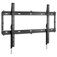 Chief FIT Low-Profile Fixed Wall Display Mount, 40-63 In.