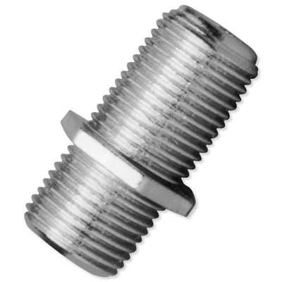 Channel Vision Double Female F Inline Splice