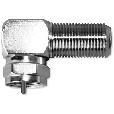 Channel Vision F Angled Connector