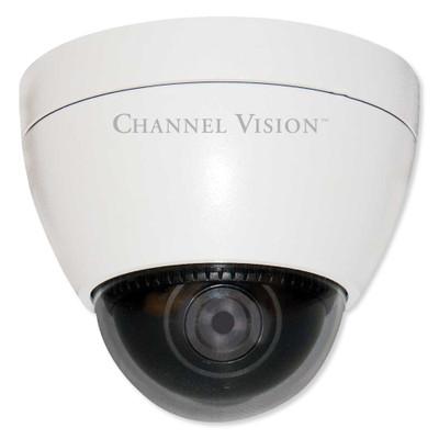 Channel Vision 2 Megapixel Mini Dome IP Camera