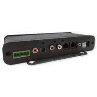Channel Vision Aria Mini Table Top Amplifier with Multi-Source Input