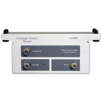 Channel Vision Return Path Amplifier