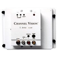 Channel Vision C-0301 1-Input Micro Modulator with Bracket