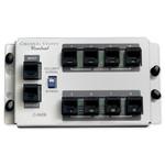 Channel Vision 4x8 RJ45 Telecom Distribution Module