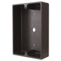 Channel Vision Surface-Mount Box for DP-Series Intercom Door Speaker
