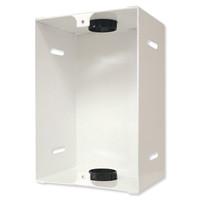 Channel Vision Rough-in Box for DP-Series Intercom Door Speaker