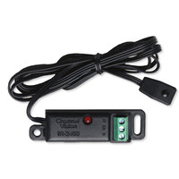 Channel Vision Remote Head IR Receiver, 2 Piece