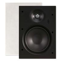 "Channel Vision 6.5"" Soprano ARIA In-Wall Frameless Speaker (Pair)"