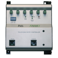 Channel Vision Telephone Entry Controller, 1-Door