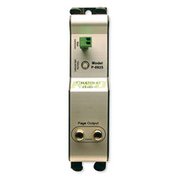 Channel Vision Telephone Entry Paging Module