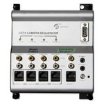 Channel Vision Cat5 Camera Sequencer
