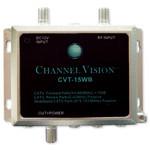 Channel Vision 1x1 15dB Multimedia Amplfier