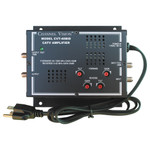 Channel Vision 40dB RF Amplifier