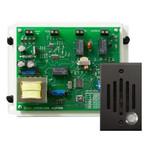 Channel Vision Economy Front Door Intercom Kit for 1 Door