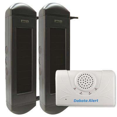 Dakota Alert 2500 Wireless Break Beam Sensor Kit