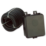 Dakota Alert 2500 Wireless Vehicle Detection Rubber Hose Sensor