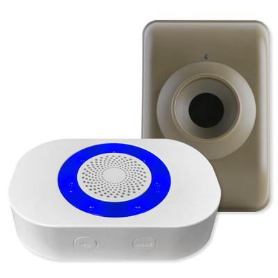 Dakota Alert Motion Alert Kit and Receiver with Relays