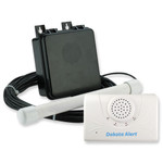 Dakota Alert 2500 Wireless Vehicle Detection Kit, Probe Sensor