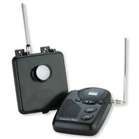 Dakota Alert MURS Wireless Motion Detection Kit - Base Station Radio