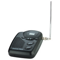 Dakota Alert MURS Wireless 2-Way Base Station Radio