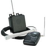 Dakota Alert MURS Wireless Vehicle Detection Kit, Base Station Radio
