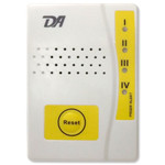 Dakota Alert 1000 Portable Receiver