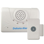 Dakota Alert Universal Transmitter/Receiver Kit