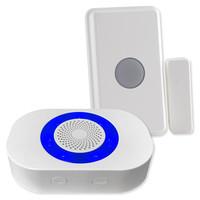 Dakota Alert Universal Transmitter and Receiver with Relays