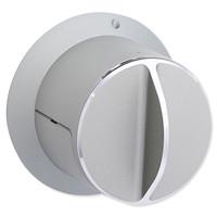 Danalock V3 Z-Wave Plus Smart Lock, Silver