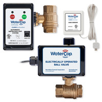 Watercop Classic Dual System