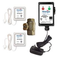 WaterCop Flood Prevention Kit (1 In. Pipe)