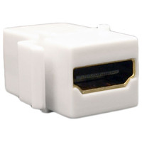 DataComm HDMI Keystone Snap-In Connector
