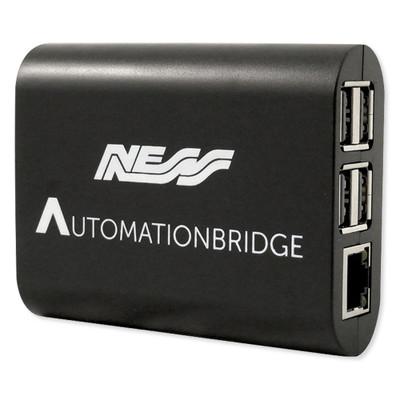 Elk M1 Automation Bridge
