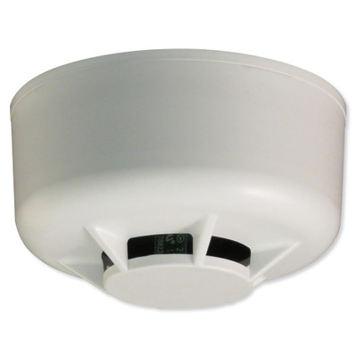Elk Heat Rate-of-Rise and Fixed Temperature Sensor