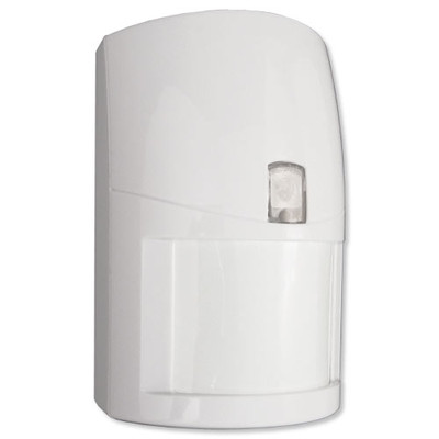 Elk 2-Way Wireless PIR Motion Detector, Pet Immune