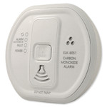 Elk 2-Way Wireless Carbon Monoxide Detector