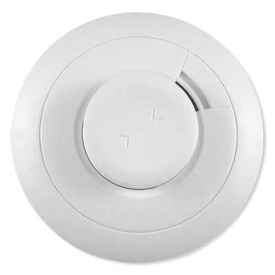Elk 2-Way Wireless Sound All Heat Detector