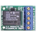 Elk Compact Relay Module, SPDT, 12VDC
