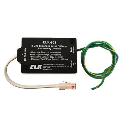 Elk 5-Stage In-Line Telephone Surge Protector