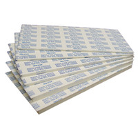 Elk Double Sided Foam Mounting Tape, Assorted Thickness (156 pieces)