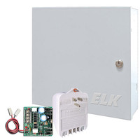 Elk DC Power Supply & Battery Charger
