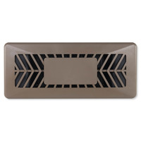 Ecovent Smart Floor Vent, 4x12