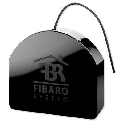 Fibaro Z-Wave Dimmer 2
