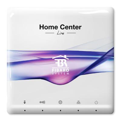 Fibaro Z-Wave Home Center Lite
