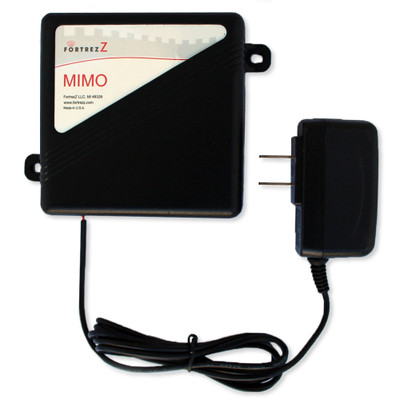FortrezZ Z-Wave MiMO2+ Interface Module