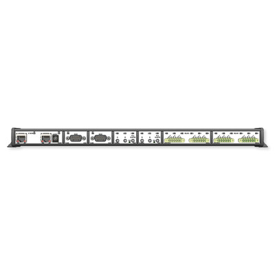 Global Cache Global Connect with PoE, Serial x2, IR Ports x2, CC Relays